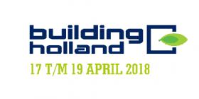Building Holland 2018