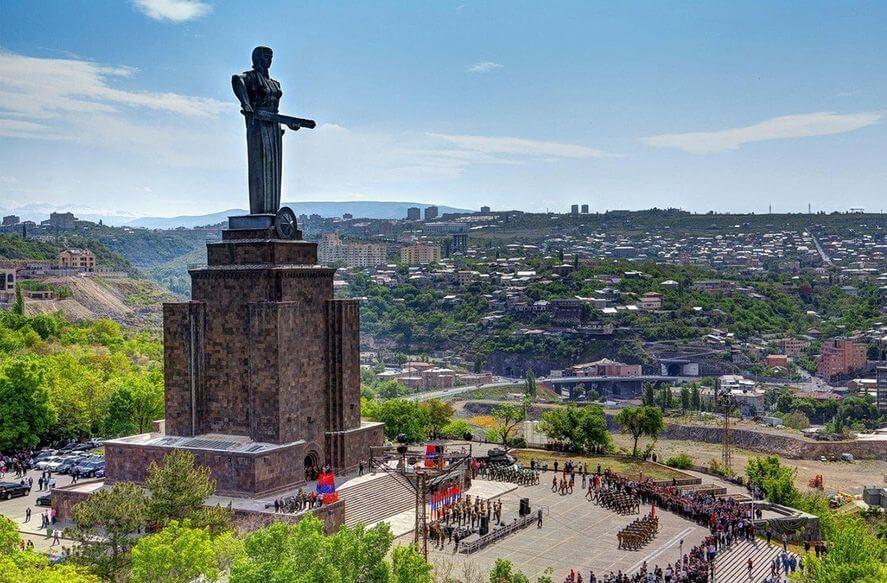 Polynor можно купить в Армении