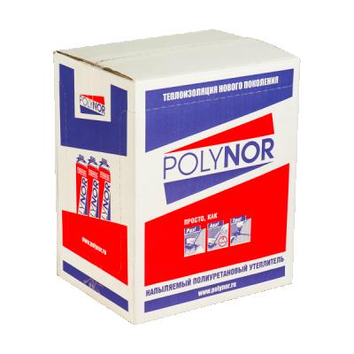 Утеплитель Polynor 3D