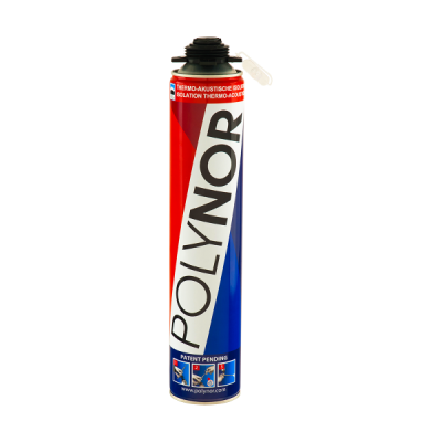 Wärmedämmstoff  Polynor