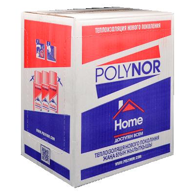 Утеплитель Polynor HOME