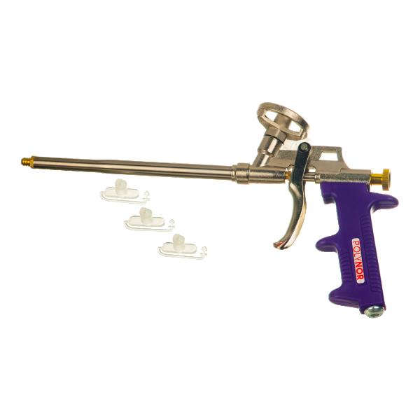 Пистолет Polynor
